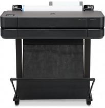 Струйный плоттер HP DesignJet T630 610 мм