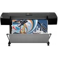 Плоттер HP Designjet Z2100 44-in Printer