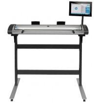 HP SD Pro 44-in Scanner