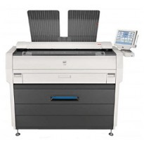 KIP 7100 Copier & Netw. Printer & Color Scanner