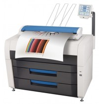 KIP 7900 + Scanner KIP 720 Color