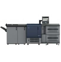 Цифровая печатная машина Konica Minolta bizhub PRESS C71hc A7V0021