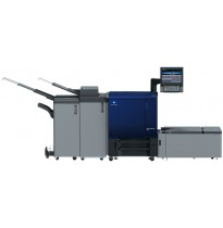 Цифровая печатная машина Konica Minolta AccurioPress C83hc
