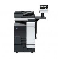 Цифровая печатная машина A3 Konica Minolta bizhub PRO 958 A796021