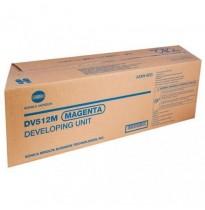 A2XN0ED Девелопер DV-512М Developer M (Magenta)  для Konica Minolta bizhub C454/C554