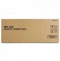 A4NNWY3 Ёмкость отработанного тонера Waste Toner Box для Konica Minolta bizhub c224,c284,c364