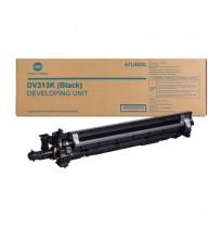 A7U403D блок девелопера DV-313K черный Konica Minolta bizhub C308/C368