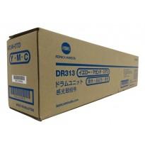 A7U40TD фотобарабан DR-313 (YMC) цветной Konica Minolta bizhub C308/C368