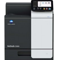 Принтер A4 Konica Minolta bizhub C3300i