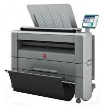 Широкоформатный принтер Oce PlotWave 360 P1R с одним рулоном