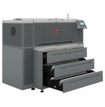 Плоттер Oce PlotWave 900 P4R с четырьмя рулонами