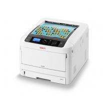 Принтер Oki C824n