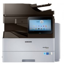 МФУ A4 Samsung MultiXpress M5370LX SL-M5370LX/XEV