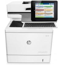МФУ A4 HP Color LaserJet Enterprise M577c B5L54A