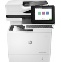 HP LaserJet Enterprise Flow M631h J8J64A