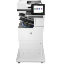 МФУ A4 HP Color LaserJet Enterprise Flow M682z J8A17A