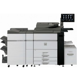 Sharp MX-M1055EE (MXM1055EE)