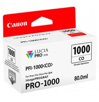 Картридж Canon PFI-1000CO (chroma optimizer) 80 мл 0556C001