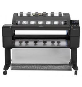 HP Designjet T1500 PostScript ePrinter 914 мм (CR356A)
