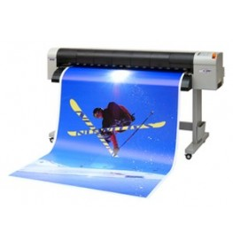 Mutoh ValueJet 1204 (VJ-1204)