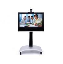 "Polycom HDX Media Center 8000-720 1PT система видеоконференцсвязи с LCD дисплеем 42"""