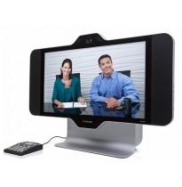 """Polycom HDX 4500 cистема видеоконференцсвязи Full HD LCD дисплей 24"""""""