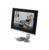 "Polycom HDX 4002 система видеоконференцсвязи HD LCD дисплей 20,1"""