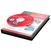 Polycom 5150-23912-001 Ключ активации на встроенный сервер многоточечной ВКС для видеотерминалов сер