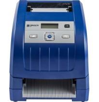 Промышленный стационарный термотрансферный принтер BRADY BBP30