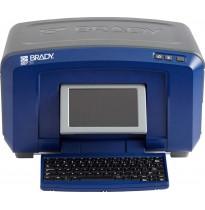 Промышленный стационарный термотрансферный принтер BRADY BBP35