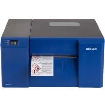 Промышленный стационарный термотрансферный принтер BRADY J5000