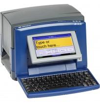 Промышленный стационарный термотрансферный принтер BRADY S3100