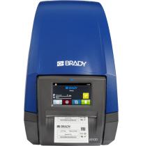 Промышленный стационарный термотрансферный принтер BRADY i5100