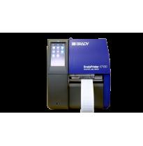 Промышленный Стационарные термотрансферный принтер BRADY i7100