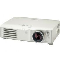 Panasonic PT-AX200E для домашнего кинотеатра