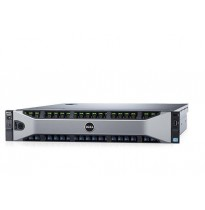"210-ADBC-053 Dell PowerEdge R730XD (up to 12x3.5""+2*2.5""), E5-2620v3 (2.4Ghz) 6C 15M 8.0GT/s 85W, 8GB (1x8GB) 2133MT/s DR RDIMM, PERC H730 1G, 2*300B SAS 10k 12Gbps 2.5in Flex Bay Hard Drive +300GB SAS 10k 12Gbps 2.5in Hot-plug Hard Drive 3.5in"