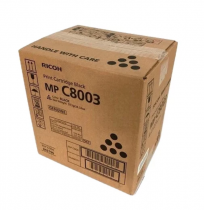 842192 Тонер-картридж Ricoh Print Cartridge MP C8003 black 47000 стр.