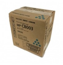 842195 Тонер-картридж Ricoh Print Cartridge MP C8003 cyan 28000 стр.