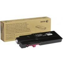 106R03510 Тонер-картридж Xerox Standard Capacity Toner Cartridge VersaLink C400 / C405 magenta 2500 стр.