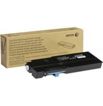 106R03511 Тонер-картридж Xerox Standard Capacity Toner Cartridge VersaLink C400 / C405 cyan 2500 стр.