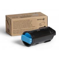 106R03877 Тонер-картридж XEROX VersaLink C500/C505 голубой (2,4K)