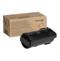 106R03911 Тонер-картридж XEROX VersaLink C600/C605 черный (6,0K)