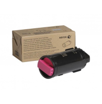 106R03913 Тонер-картридж XEROX VersaLink C600/C605 пурпурный (10,1K)