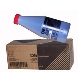0007045011 Девелопер Oce D5 (1х1,75 кг) для Oce 9600/TDS3X0/TDS4X0/TDS600