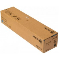 Тонер Xerox Toner Color 550, 560, 570 (cyan), 34000 стр. 006R01532