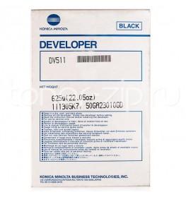 024G DV-511 Девелопер Konica Minolta bizhub 361/421/501/420/500