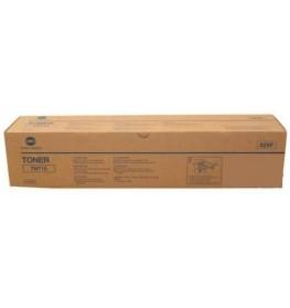 02XF TN-710 Тонер Konica Minolta bizhub 600/750