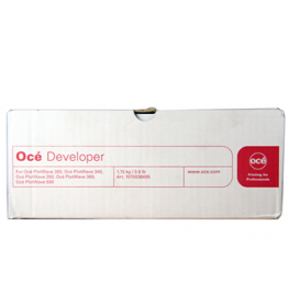 1070036685 Девелопер Oce PlotWave 3X0/500 (1х1,75 кг) для Oce PlotWave 3X0/500