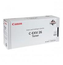 1660B006 Тонер C-EXV 26 черный для Canon iR C1021i/C1028i/C1028iF