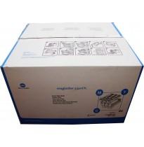 1710594-001 Комплект тонер-картриджей для принтера Konica Minolta MagiColor 5430DL цветные (cyan, magenta, yellow)